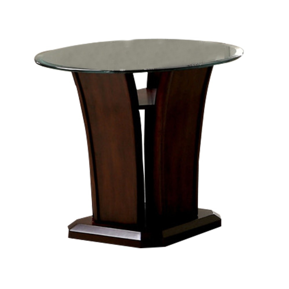 That's Vogue End Table