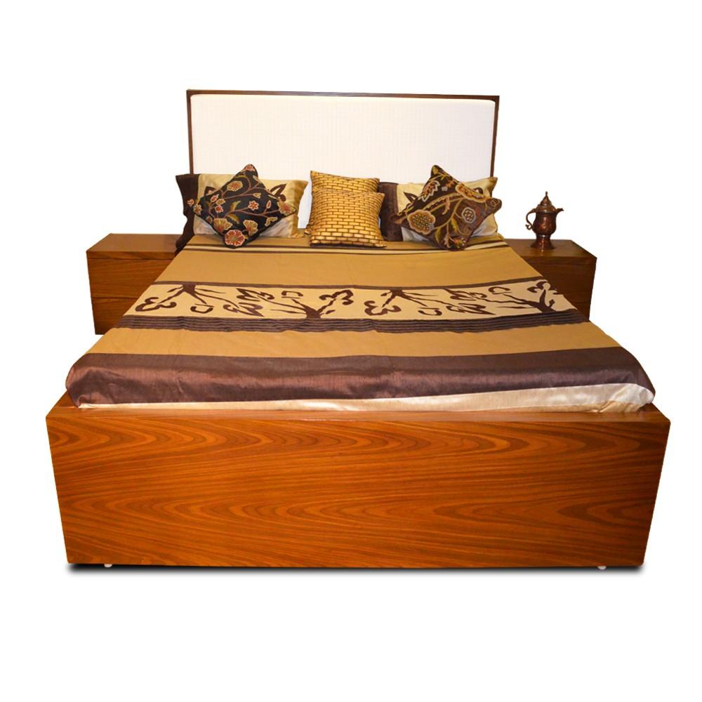 Alison King Size Bedroom Set