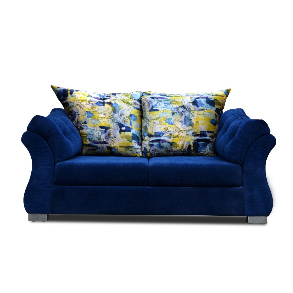 Bernard 2 Seater Sofa