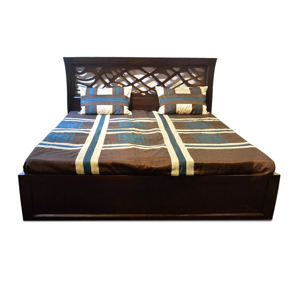 Daphne Queen Size Bed