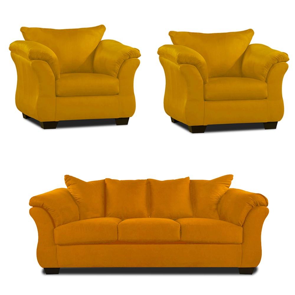 Bern Sofa Set HIR-19-5