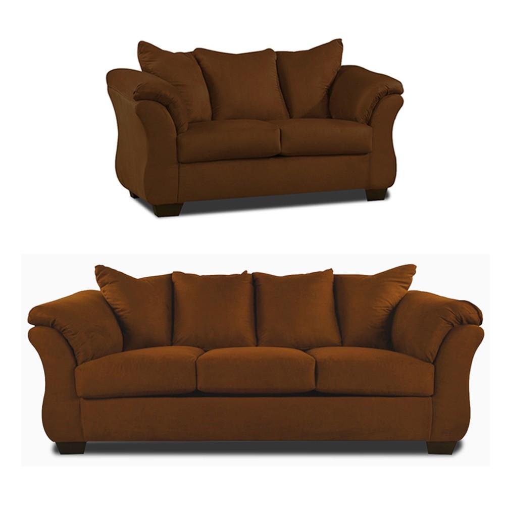 Bern Sofa Set HIR-32-6