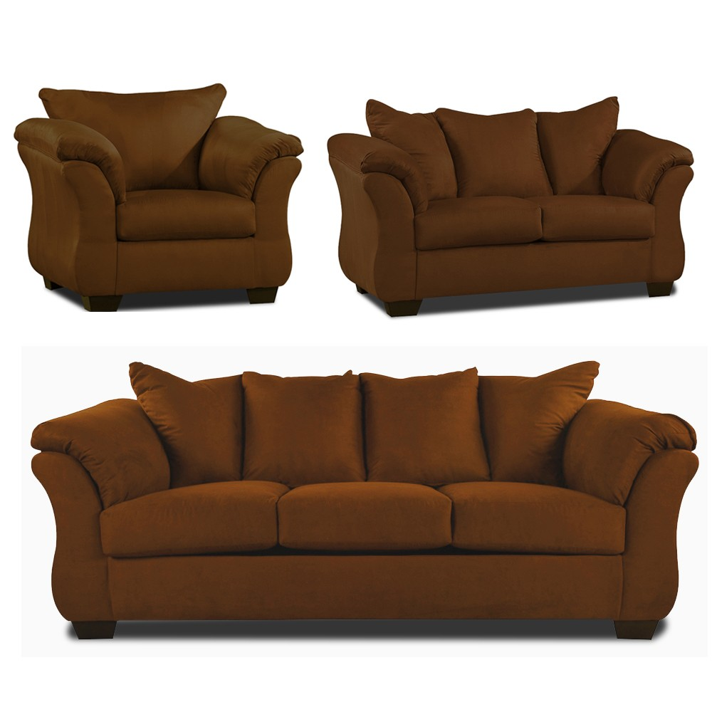 Bern Sofa Set HIR-32-7
