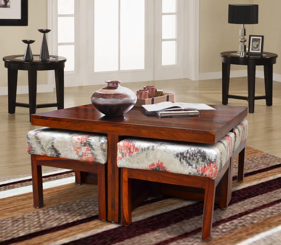 Porto Coffee Table