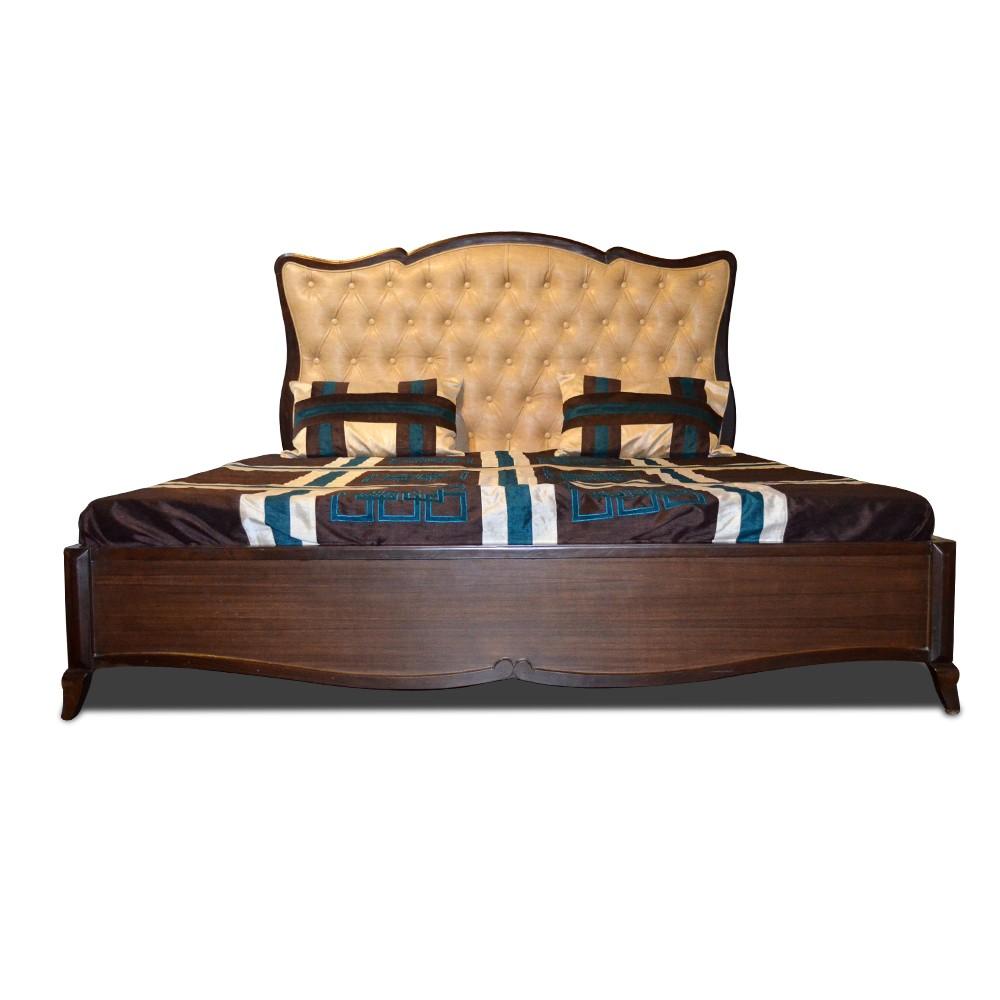 Manhattan King Size Bed