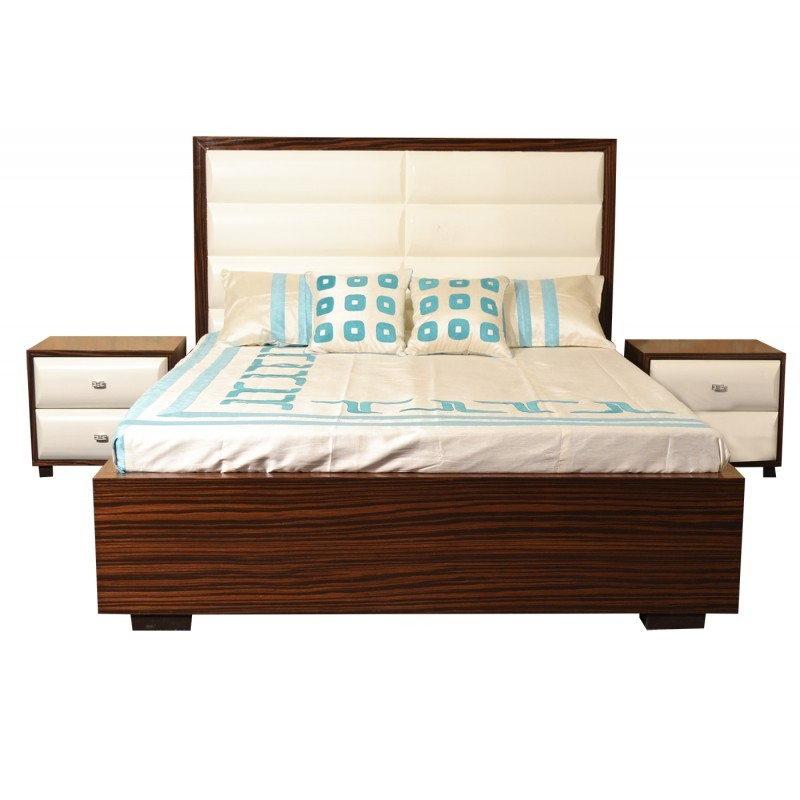 Montage King Size Bedroom Set