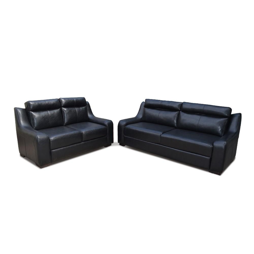 Open Arms  Back sofa Set