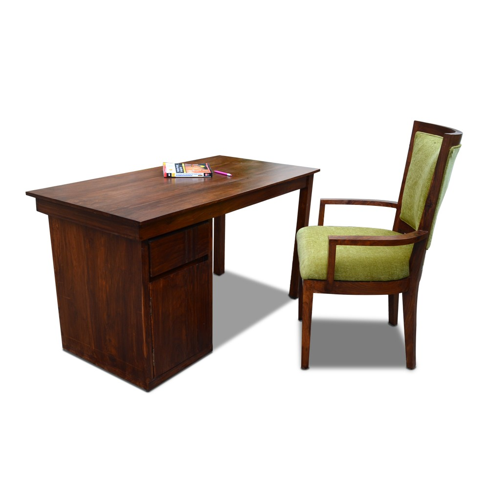Enzo Study Table with Chair