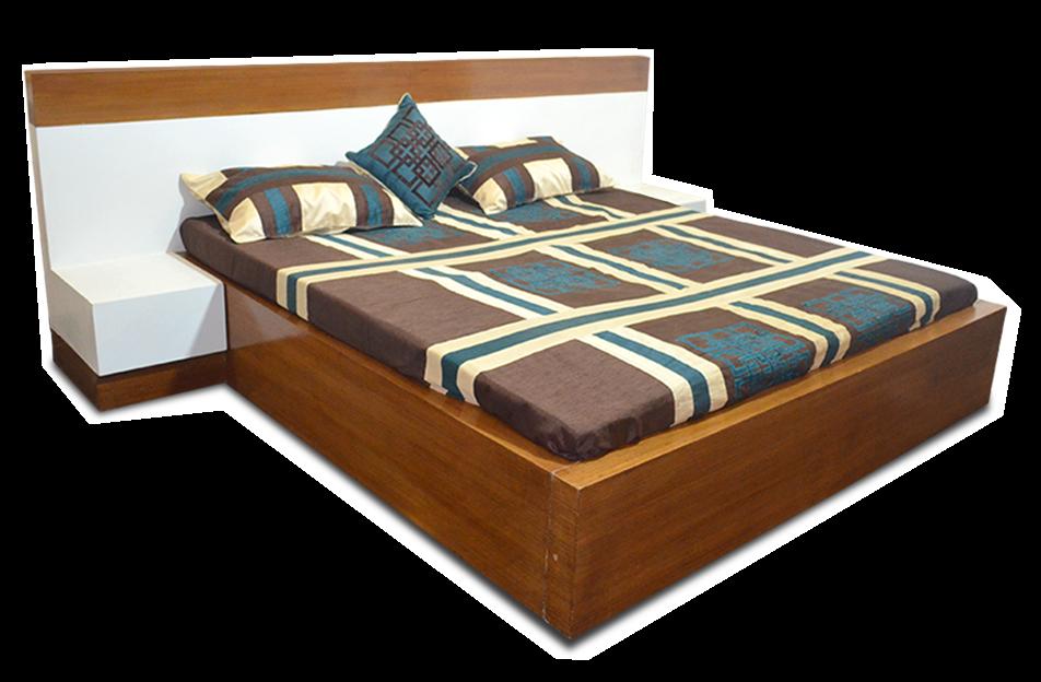 Wellington King Size Bedroom Set