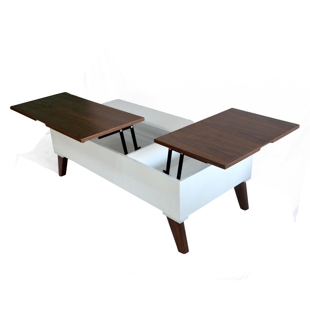 Woodsworth coffee table