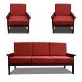 Mademoiselle Sofa Set