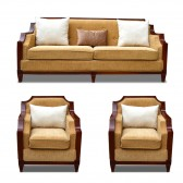 Rest Assured Sofa Set