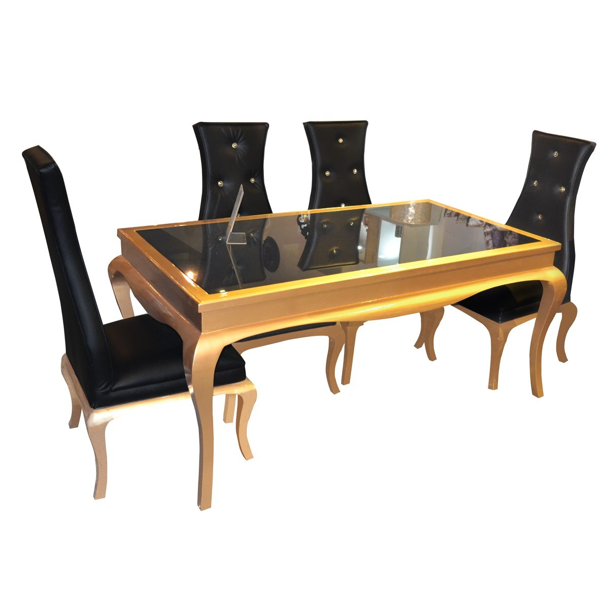 Hepworth 6 Seater Dining Table