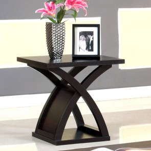 French Connection End Table