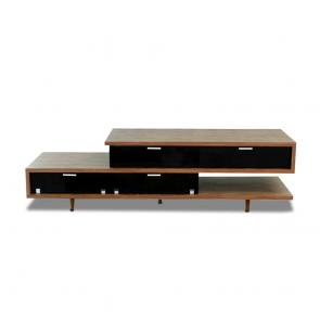 Zack Black Tv Unit