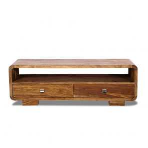 Cubrick Tv Unit sheesham wood