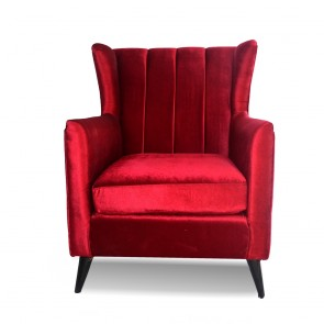 Betty Wing Chair