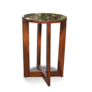 Tangle Round End Table