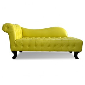 Six Degrees Chaise