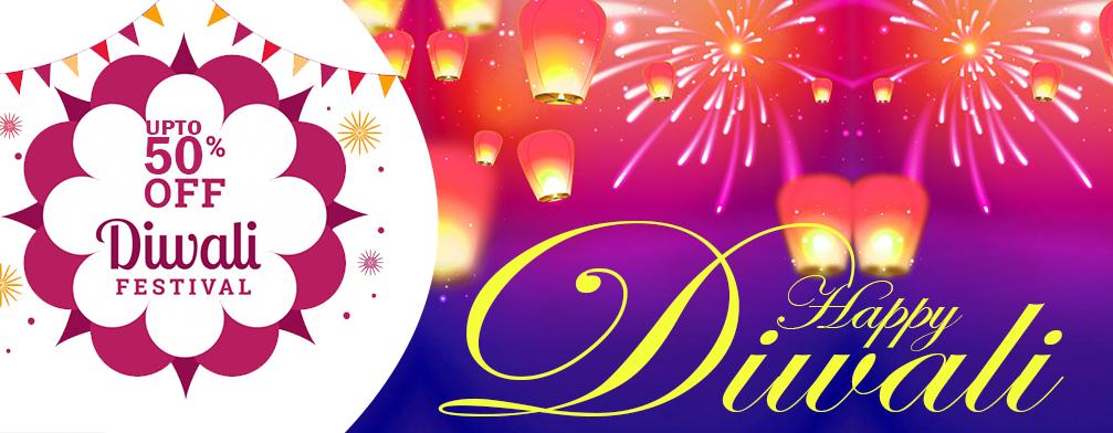 Diwali Sale Offer