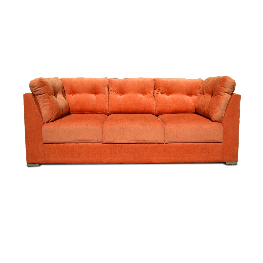 Houston Three Seater Sofa