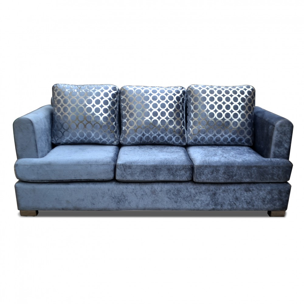 Angella Three seater  Sofa