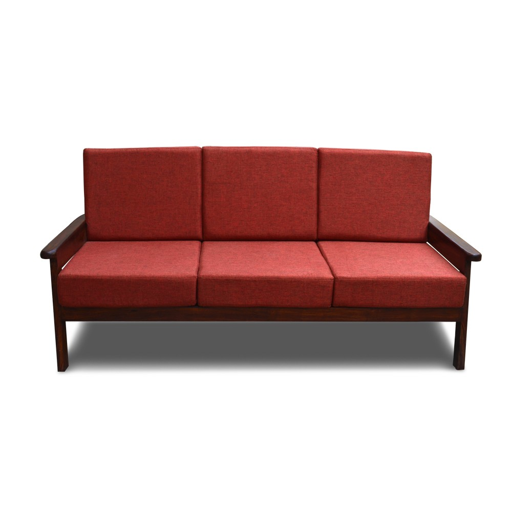 Mademoiselle  Three Seater Sofa