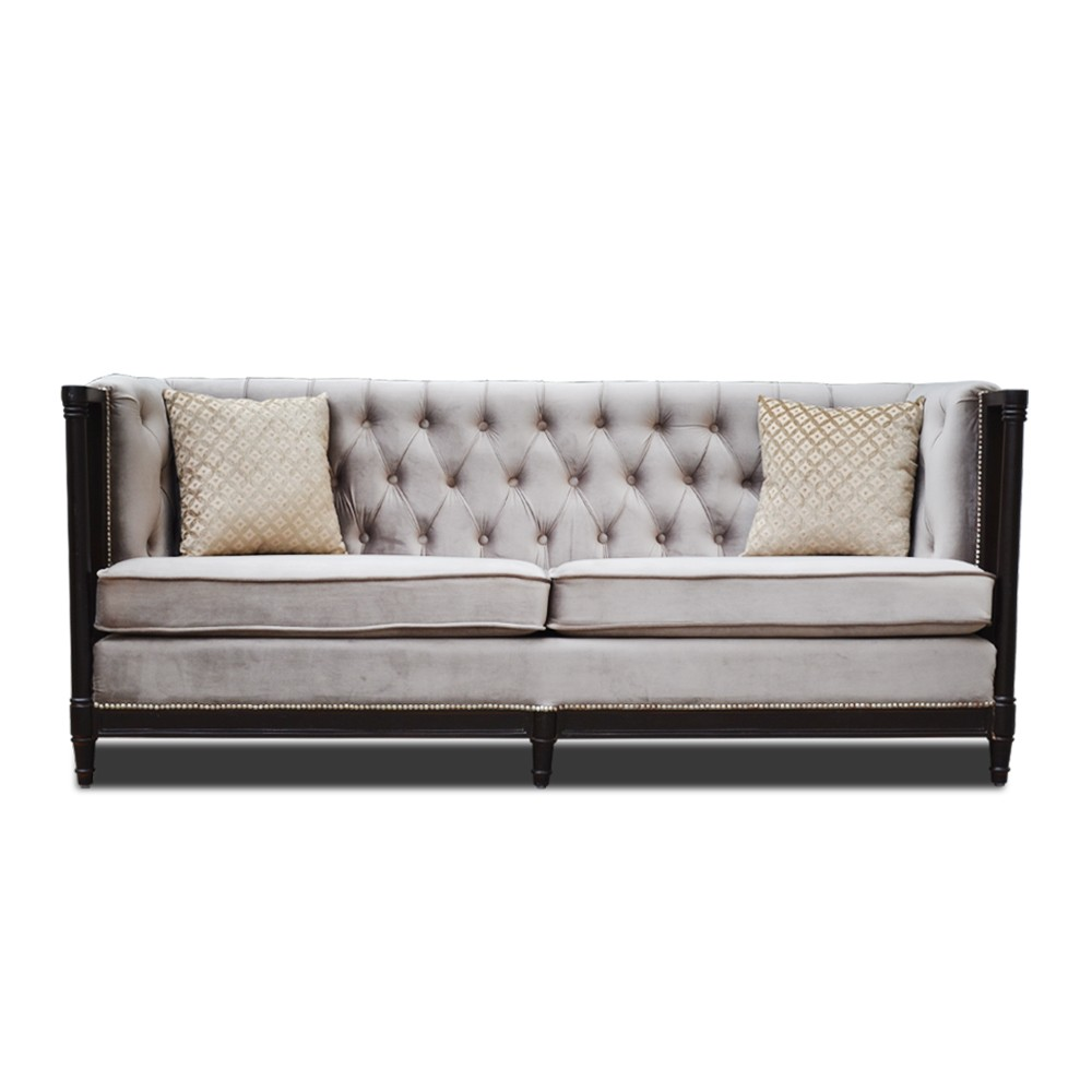 Hamilton Three Seater Sofa