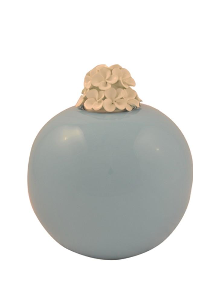 Bellissimo Centrepiece Blue & White (Small)