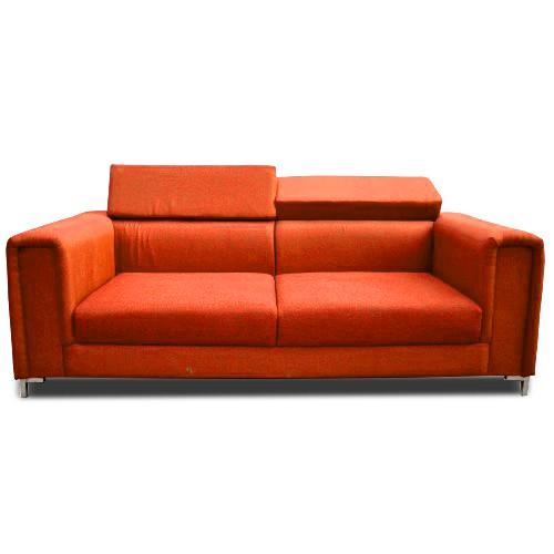 Richemont Three seater Orange