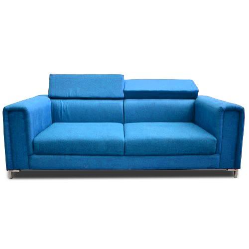 Richemont Three seater Blue