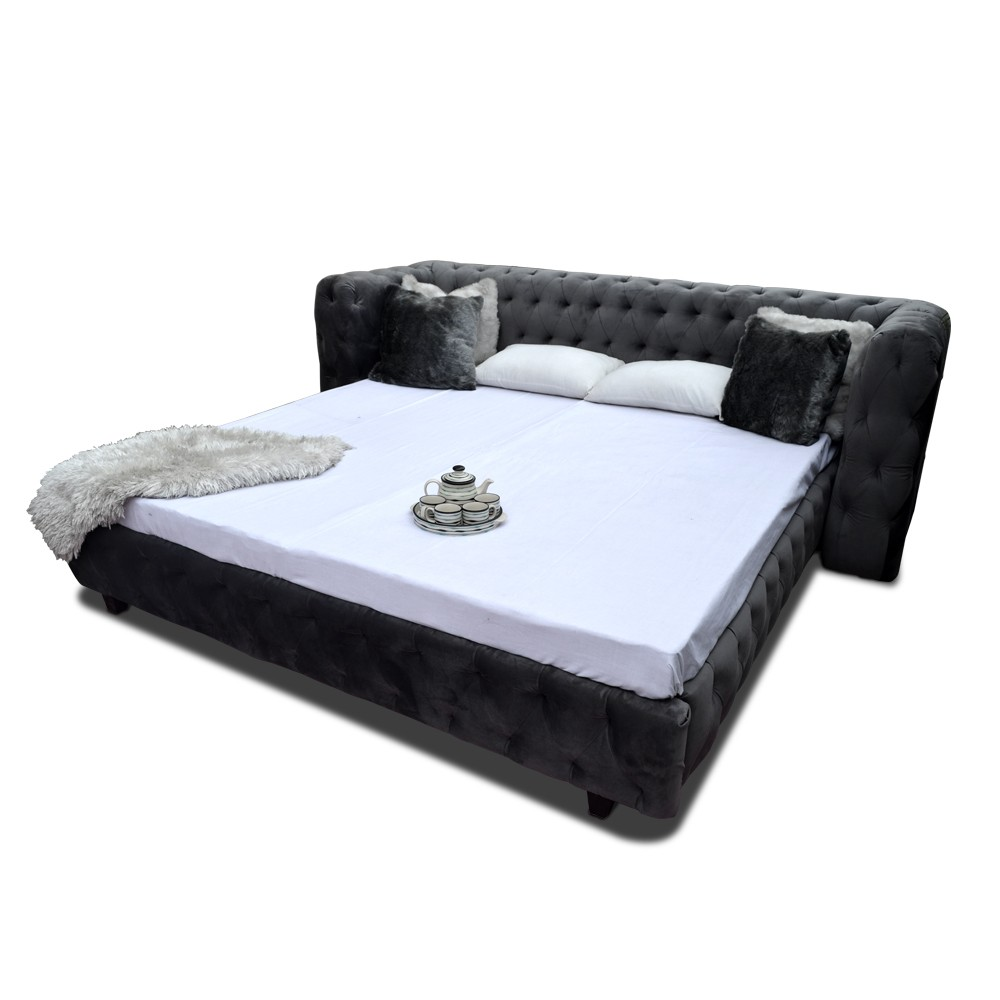 Tyler Upholstered Bed