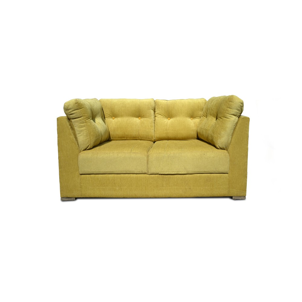 Houston Two seater sofa Mehandi