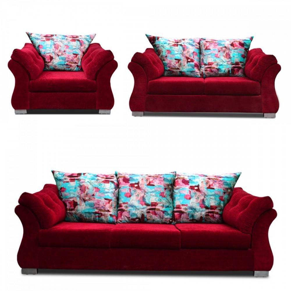 Bernard Sofa Set 3+2_1 Hir-49