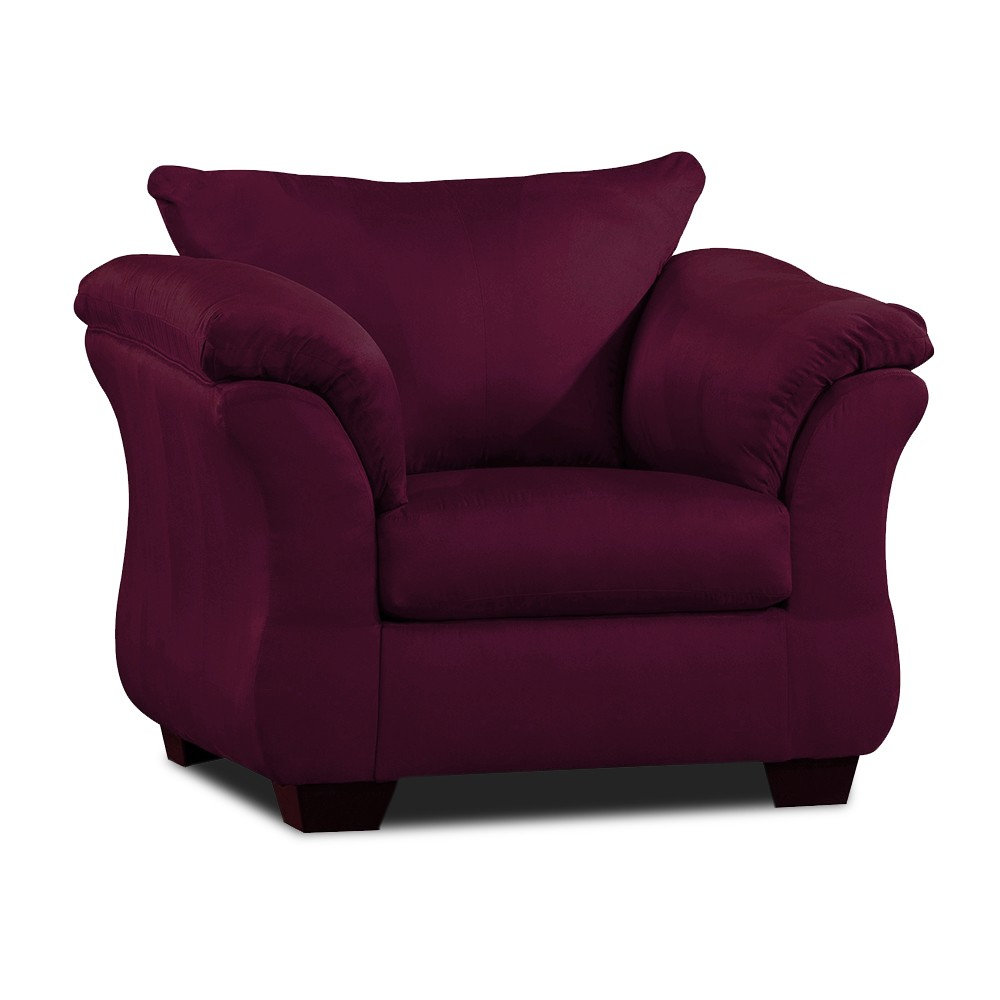 Bern Aramchair sofa HIR-42