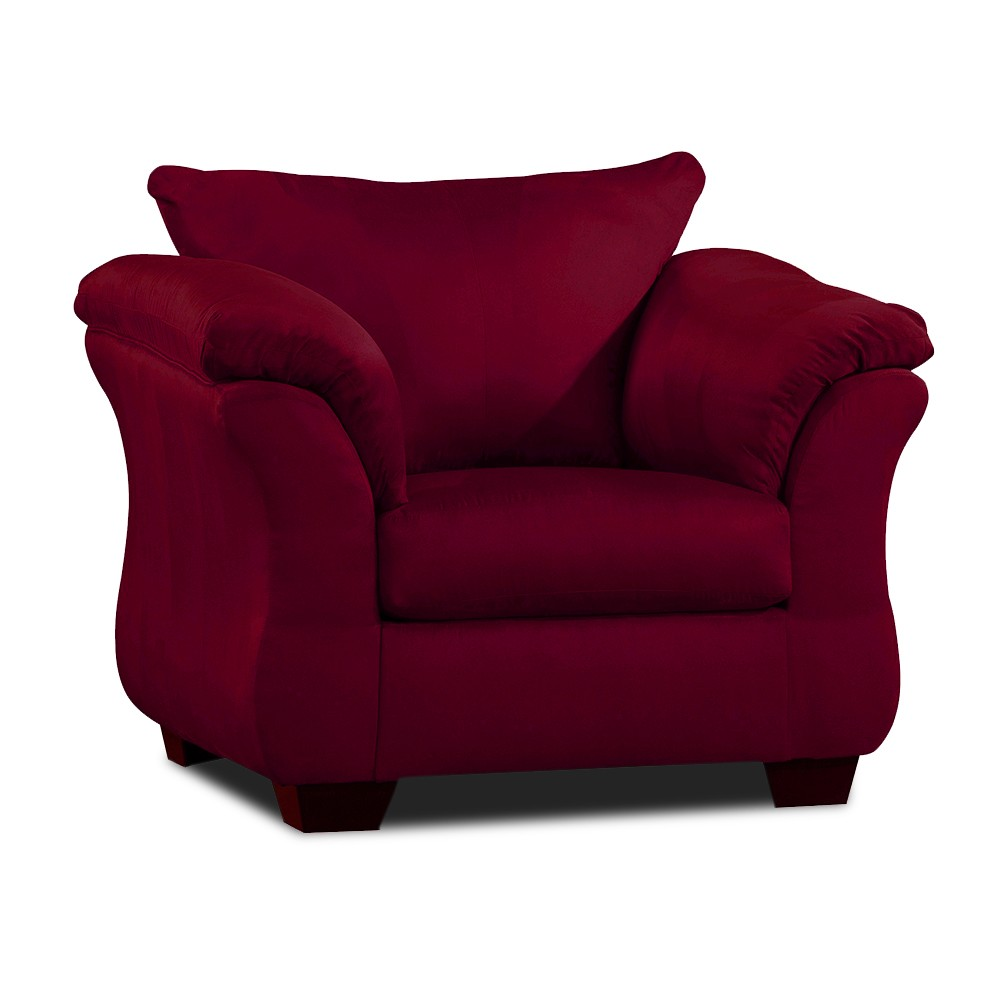 Bern Aramchair sofa HIR-45