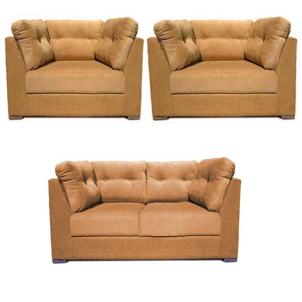 Houston Sofa Set L moon4