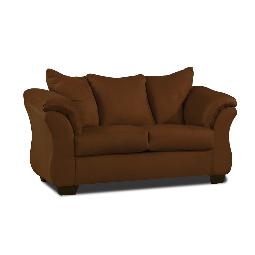 Bern Two Seater sofa HIR-32