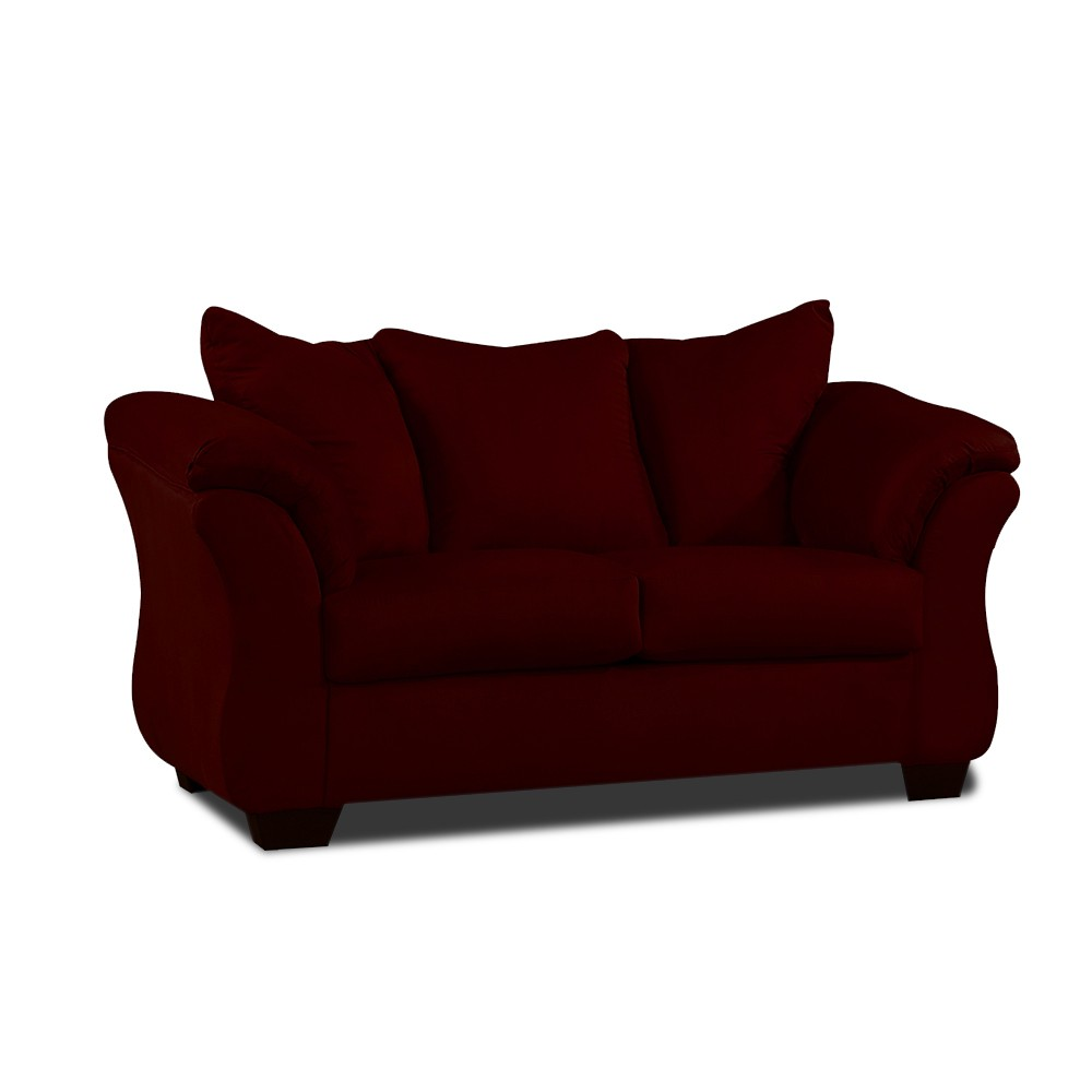 Bern Two Seater Sofa HIR-50