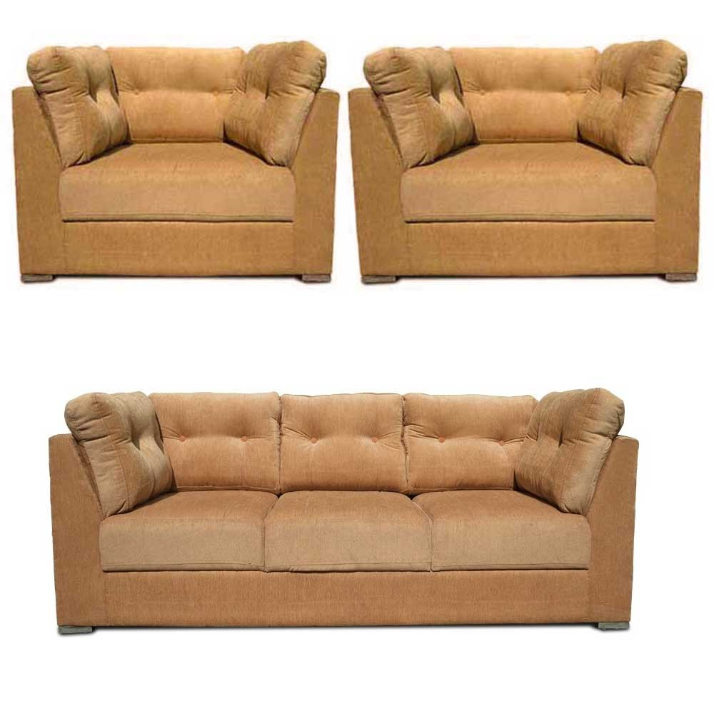 Houston Sofa Set L moon3