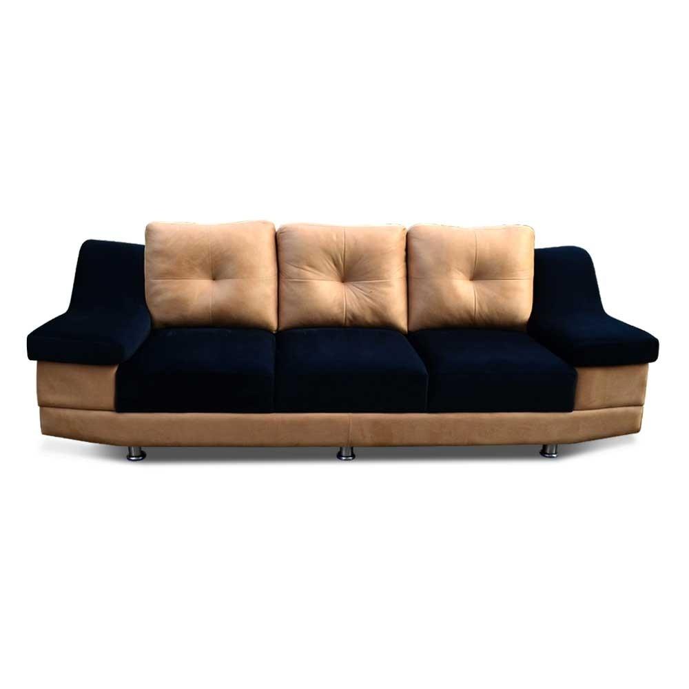 Monroe Sofa Black