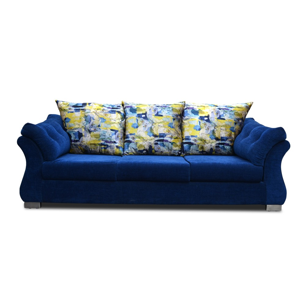 Bernard Three Seater Sofa