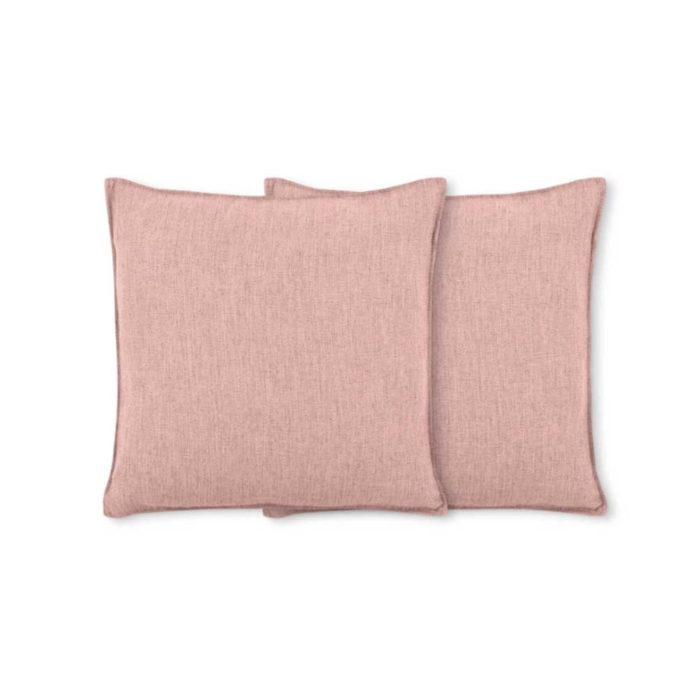 Abby Cushions Pink