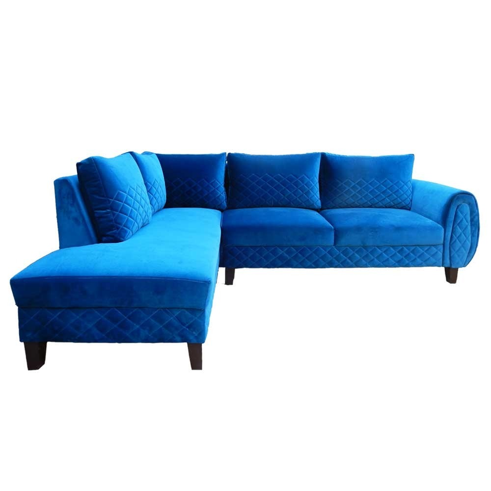 Juno L Shaped Sofa