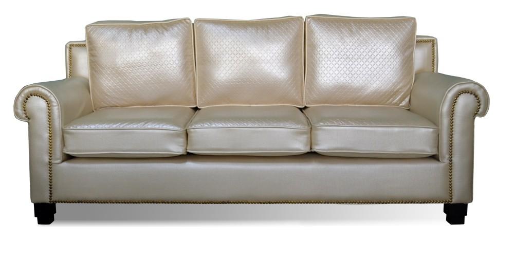 Bradley Three Seater Sofa