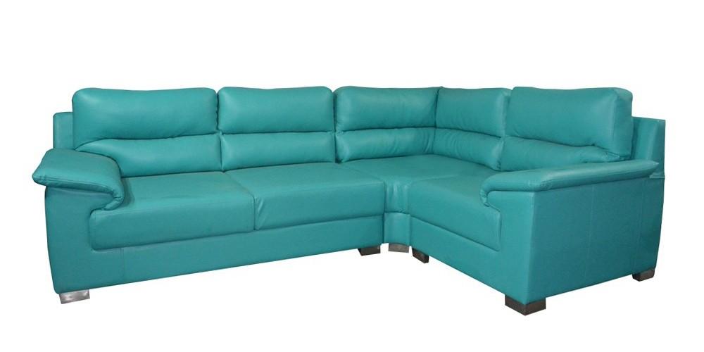 Braque Sofa Dark Turquoise
