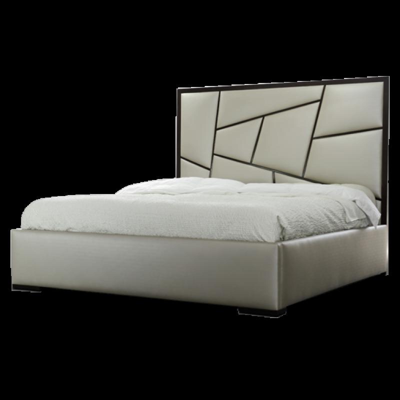 Breton Upholstered Bed