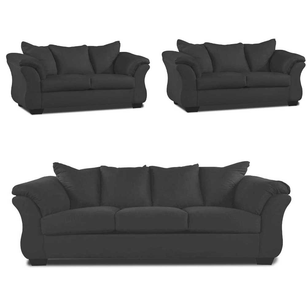 Bern Sofa Set HIR-12-4