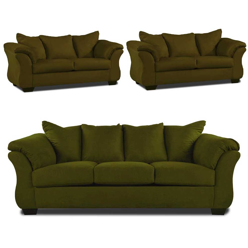 Bern Sofa Set HIR-25-3