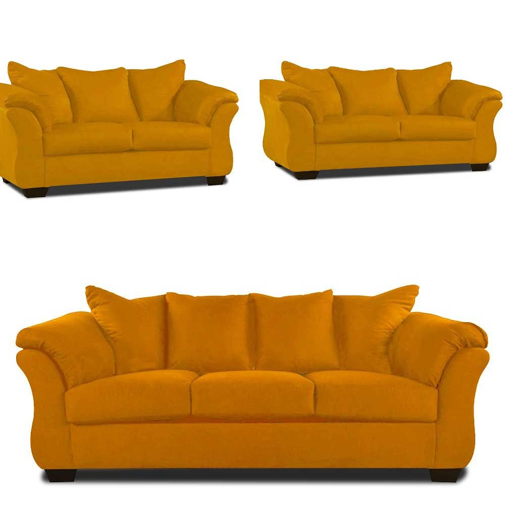 Bern Sofa Set HIR-19-3